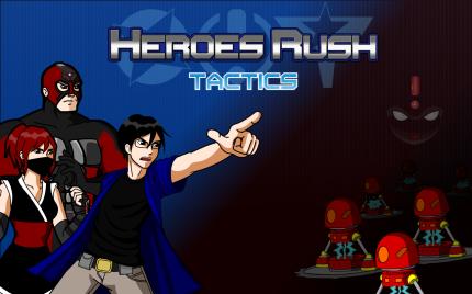 Heroes Rush